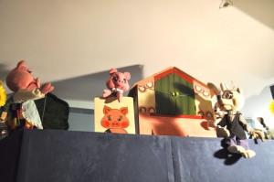 Codzienność  Klubu Malucha SŁONECZKO - Lipków